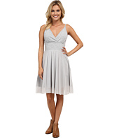 Roper - 9752 Lt. Wt. Heather Jersey Sun Dress