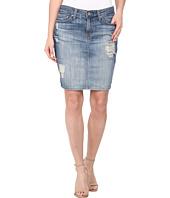 Big Star - Kara Pencil Skirt