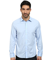 Michael Kors - Poplin Tailored Shirt