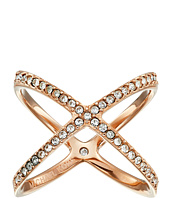 Michael Kors - Brilliance Pave X Ring