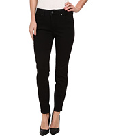 Miraclebody Jeans - Sandra D. Skinny Ankle in Jet
