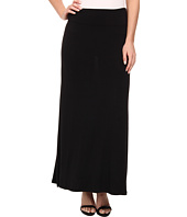 kensie - Light Weight Viscose Spandex Maxi Skirt KS9K6S02