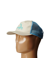 Patagonia - Deconstructed Flying Fish Layback Trucker Hat