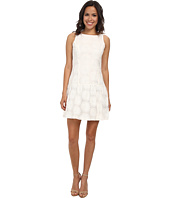 Jessica Simpson - Drop Waist Fit and Flare Dress