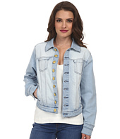 Jag Jeans Petite - Petite Savannah Jacket in Venice Beach