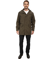 Cole Haan - Washed Cotton Military Anorak