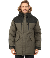 The North Face - Mount Logan Parka