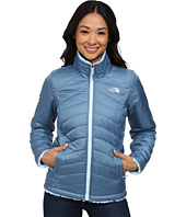 The North Face - Mossbud Swirl Reversible Jacket