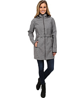The North Face - Apex Bionic Trench Coat