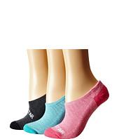 Converse - Marl w/ Solid Heel Toe