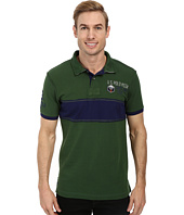 U.S. POLO ASSN. - Chest Stripe Slim Fit Polo