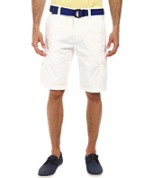 U.S. POLO ASSN. - Baby Canvas Slim Cargo Short