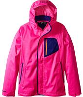 Under Armour Kids - Coldgear® Infrared Gemma 3-In-1 Jacket (Big Kids)