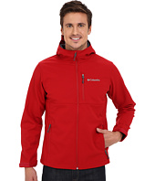 Columbia - Ascender™ Hooded Softshell Jacket