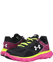 Under Armour Kids - UA GPS Velocity RN (Little Kid)