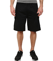 U.S. POLO ASSN. - Fleece Cargo Shorts
