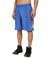 U.S. POLO ASSN. - Color Block Dazzle Athletic Shorts