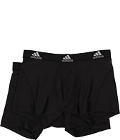 adidas - Sport Performance ClimaLite 2-Pack Trunk