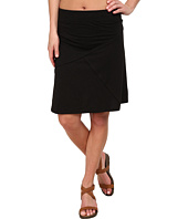 Toad&Co - Oblique Jersey Knit Skirt