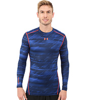 Under Armour - UA Coldgear® Armour® Printed Compression Crew