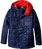 The North Face Kids - Hadden Shirt Jacket (Little Kids/Big Kids)