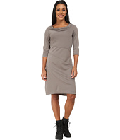 Royal Robbins - Ponte 3/4 Sleeve Dress