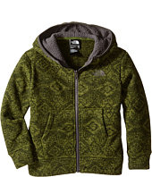 The North Face Kids - Mayar Sweater Fleece Hoodie (Little Kids/Big Kids)