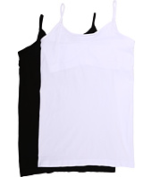 Coobie - Cami with Shelf Bra 2-Pack