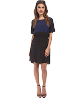 BCBGeneration - Contrast Front Dress