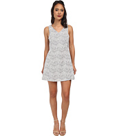 BCBGeneration - Flounce Hip Dress