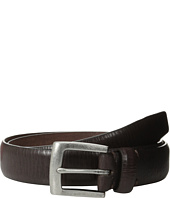 John Varvatos - 30mm Boarded Veg Harness Buckle