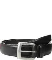 John Varvatos Star U.S.A. - 30mm Boarded Veg Harness Buckle