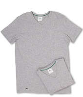 Lacoste - Colours 2-Pack V-Neck Tee