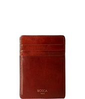 Bosca - Front-Pocket Wallet