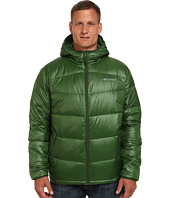 Columbia - Gold 650 TurboDown™ Hooded Down Jacket - Extended