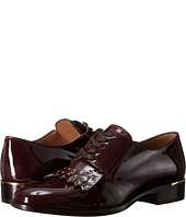 Salvatore Ferragamo - Patent Leather Oxford