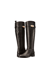 Salvatore Ferragamo - Tall Leather Boot