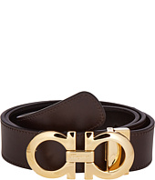 Salvatore Ferragamo - Reversible/Adjustable Belt - 675542