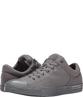 Converse - Chuck Taylor® All Star® High Street Mono Canvas Ox