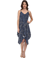 DKNY Jeans - Batik Print Dress