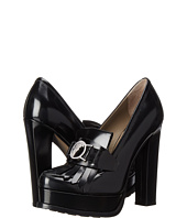 Versace Collection - Fringe Chunky Pump