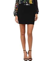 Versace Collection - Mini Skirt