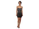 Millie Strapless Short Dress