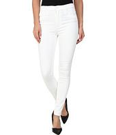 Hudson - Barbara High Waist Skinny in White