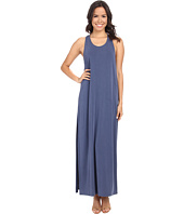 BCBGMAXAZRIA - Raeghan Twisted Back Tank Maxi Dress