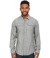Prana - Hollis Long Sleeve Shirt