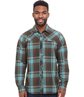 Prana - Farley Long Sleeve Shirt