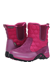 Merrell Kids - Jungle Moc Quilted Boot Waterproof (Big Kid)