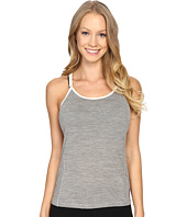 Smartwool - NTS Micro 150 Strappy Pattern Tank Top