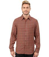 Royal Robbins - Hemlock Herringbone Long Sleeve Shirt